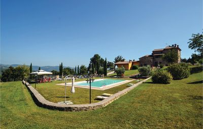 Photo for 3 bedroom accommodation in Cittá di Castello -PG-