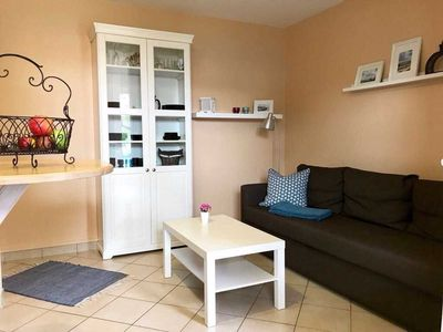 Photo for Apartment for 2-3 persons - Apartment Alter Gutshof