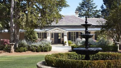 Photo for Abergeldie- Luxury heritage Estate Bowral