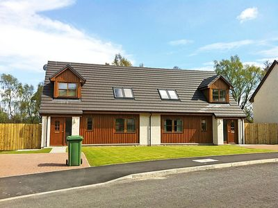 Photo for Vacation home Carn Avie  in Aviemore, Scotland - 6 persons, 3 bedrooms