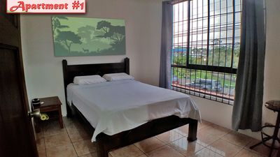 Photo for 2BR Apartment Vacation Rental in La Fortuna, Alajuela Province