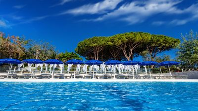 Photo for IL MANDORLO - HOLIDAY APARTMENT - MASSA LUBRENSE - SORRENTO COAST