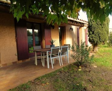 Photo for House in Isle sur Sorgue 1