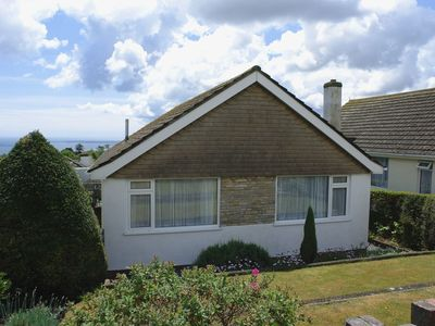 Photo for WOODBURY, family friendly, with a garden in Teignmouth, Ref 975886