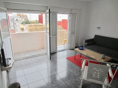 Photo for Apartment-Ensuite-400m from the beach