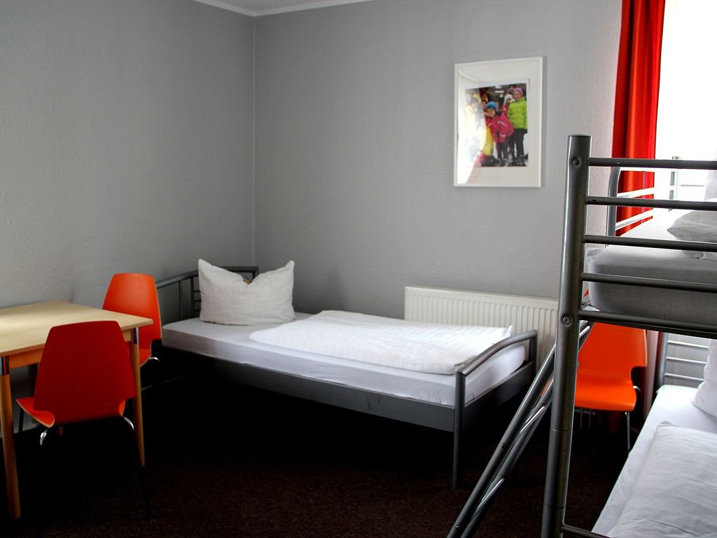 Property Image#11 Double room with separate beds - Toy Hotel and Guesthouse