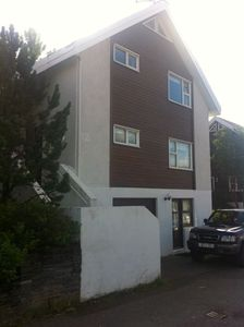 Photo for Great villa in the center of Reykjavik on the most beautiful valley of the town