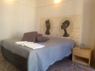Photo for Rome guest house in the heart of the city