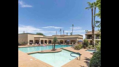 Photo for Central Scottsdale standard hotel  room w/ pool, hot tub & fire pit