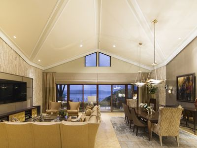 Photo for Live Luxuriously, Posh Interiors, Ocean Views, Attentive Concierge