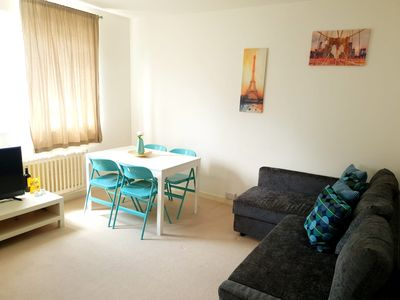 Photo for Spacious 3 Bed Flat in Pimlico/Victoria (NEW)