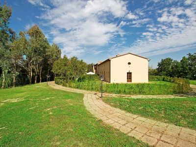 Photo for 1BR Apartment Vacation Rental in San Ruffino, Toscana