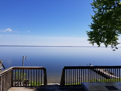 Photo for Relaxing Family Retreat on Houghton Lake!