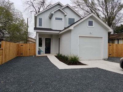 Photo for 65% OFF Newly Built House Minutes from Downtown