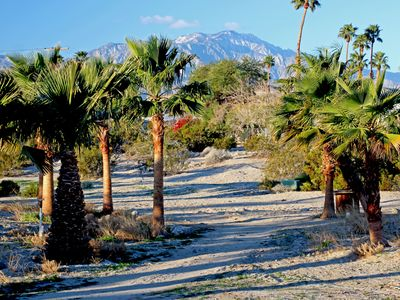 Photo for 3BR Mobile Home Vacation Rental in Desert Hot Springs, California