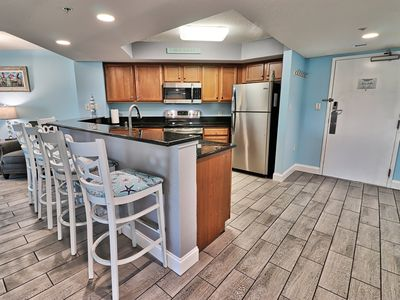 Photo for Amazing Condo on the Boardwalk Near Everything at Bayview 202!