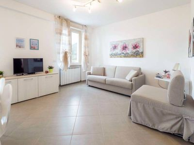Photo for Apartment Casa Martine  in Pietra Ligure (SV), Liguria: Riviera Ponente - 5 persons, 1 bedroom