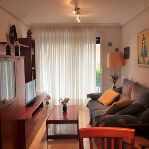 Photo for Apartment in Elgueras, Noja (Cantabria) 150 meters from the beach