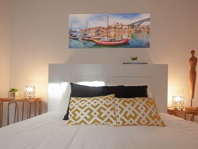 Photo for Oportoland T2 Suites - 8 minutes from the Port (Metro at 50 m)