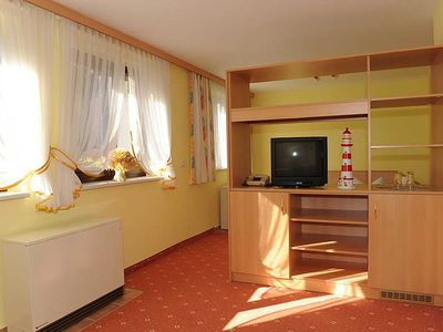 Photo for Double room - Forsthaus Langenberg