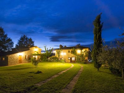 Photo for 2BR Apartment Vacation Rental in Monte San Savino, Arezzo