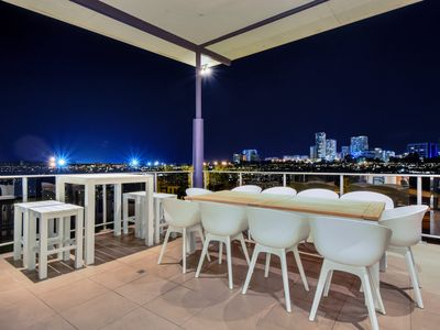 Photo for DARWIN CITY LIGHTS LARGE HOUSE WITH JACUZZI CENTRAL CITY LOCATION NEWLY FURNISHED STUNNING DESIGN