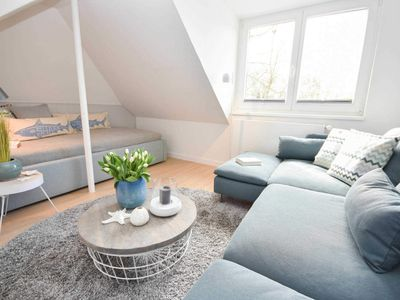 Photo for 1BR Apartment Vacation Rental in Lübeck