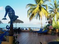"""""""Relax and enjoy the beauty of Casa Contenta and Los Ayala"""""""