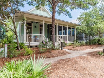 Photo for Park District ~ Beautiful Renovated Home! Close to Beach Club & the Beach!