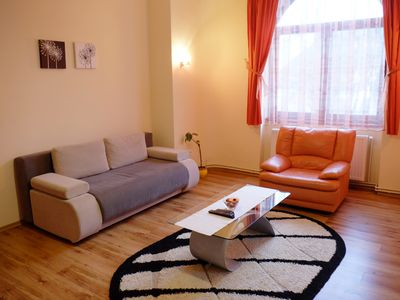 Photo for Lovely House In Old Town Brasov