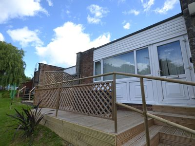 Photo for Driftwood  -  a cottage that sleeps 4 guests  in 2 bedrooms