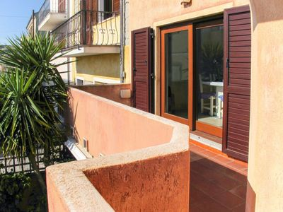 Photo for Vacation home Casa Lucia (PAU510) in Palau - 6 persons, 3 bedrooms