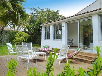 Photo for holiday home, Les Sables d´Olonne  in Vendée - 8 persons, 4 bedrooms