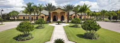 Photo for Exclusive Luxury Resort Home Minutes From Disney