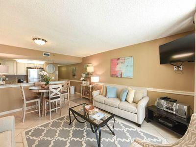 Photo for SunDestin 1604 - Book your spring getaway!
