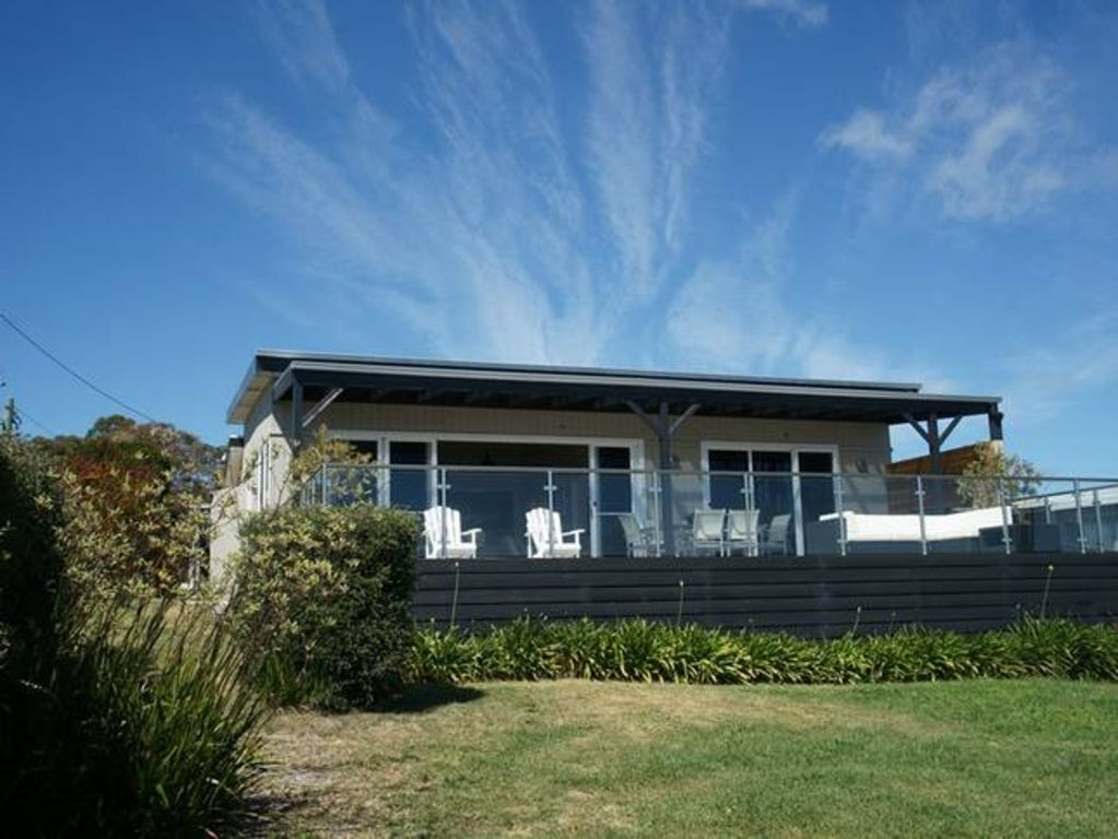 BELLE VUE BEACH HOUSE - POSITION PERFECT