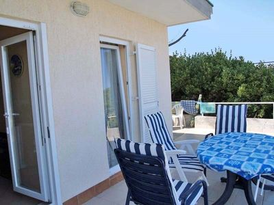 Photo for Holiday apartment only 30 m from the sea