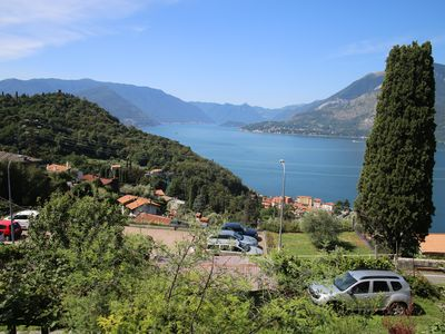 Photo for 1BR Apartment Vacation Rental in Perledo, Lombardia