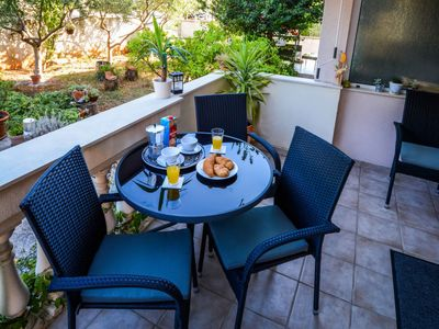 Photo for Apartment Madunić in Zadar - 6 persons, 2 bedrooms
