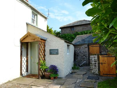 Photo for 1 bedroom accommodation in Caldbeck