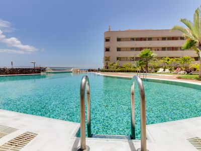 Photo for 1BR Apartment Vacation Rental in Arona, Tenerife