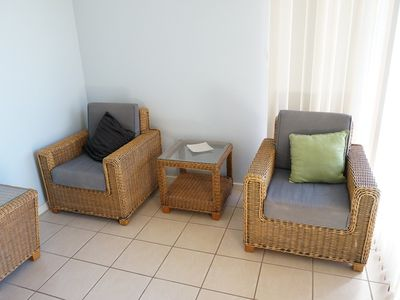 Photo for Osprey Holiday Village Unit 222/1 Bedroom - Spa bath, king size bed perfect for short stay