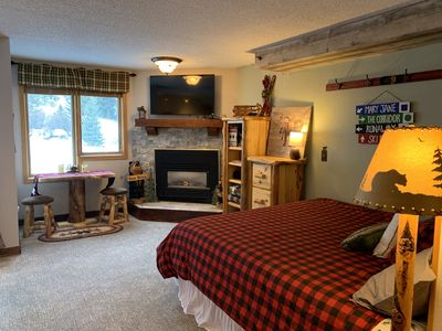 Photo for Ski-in, Ski-Out - Winter Park Mountain Retreat at Iron Horse - New King Bed!