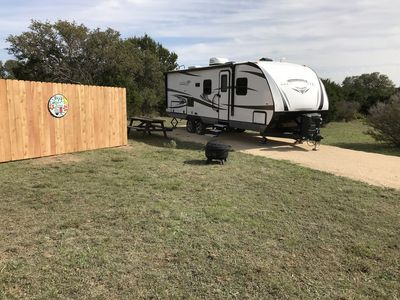 Photo for Whispering Oaks RV located in Wimberley and the Texas Hill Country