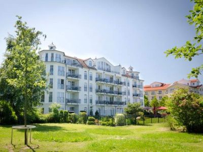 Photo for (407) 3- room apartment -direct lake view - apartment house Atlantik