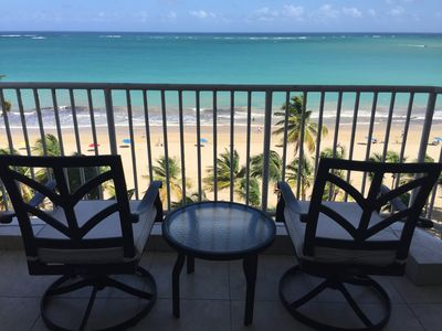 Photo for Sit, Relax and Enjoy this Fantastic Ocean View