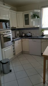 Photo for 1BR Apartment Vacation Rental in Issy-Les-Moulineaux, Ile-De-France