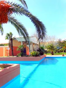 Photo for 1BR Apartment Vacation Rental in Canet-en-Roussillon