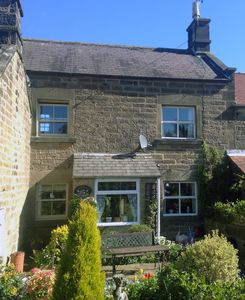 Photo for Peak District Cottage with Old World charm plus Superfast Wifi and Netflix