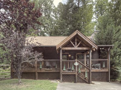 Photo for ER308- The Cozy Bear- Great location- Close to town